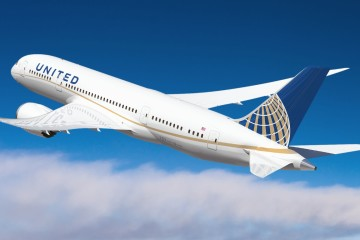 United Airlines to Belize