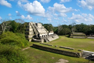 Altun Ha, Belize