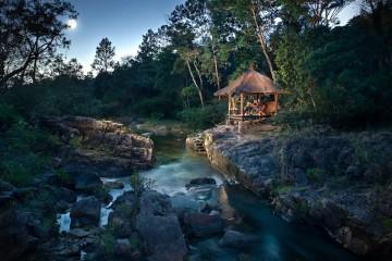 Blancaneux Lodge, Belize