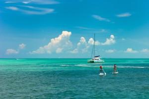 San Pedro, Ambergris Caye, Belize, Central America