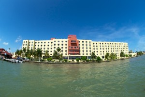 Princess Hotel & Casino, Belize City Hotel