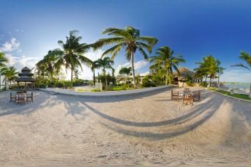 Tonys Inn, Corozal, Belize hotel